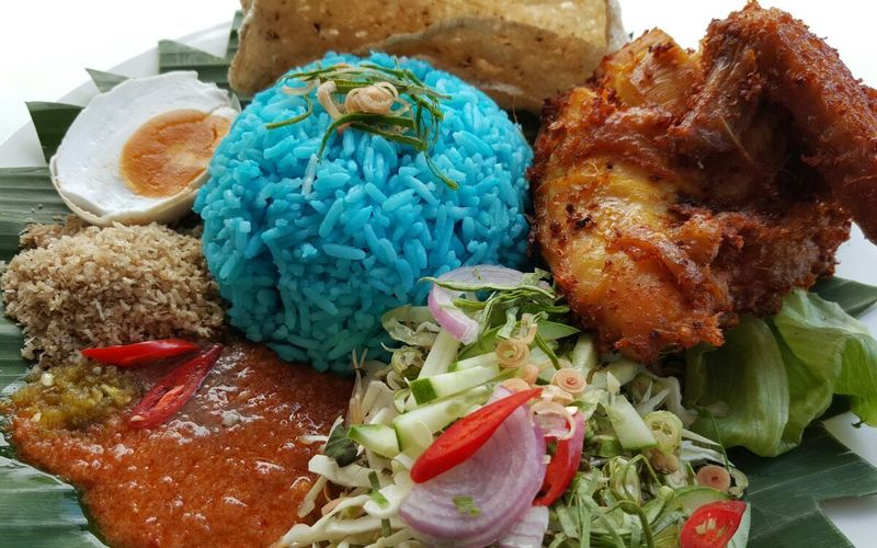 Attractions in Kuala Lumpur: Top 30 Best Malay Foods