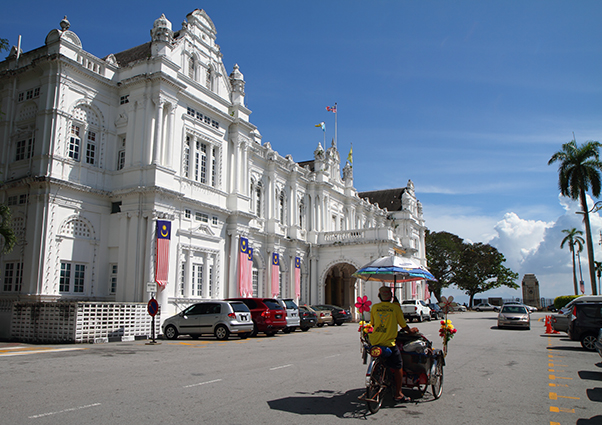 tourism malaysia- penang the best destination in malaysia