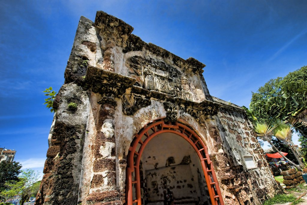 malaysia destinations to visit attraction in malacca