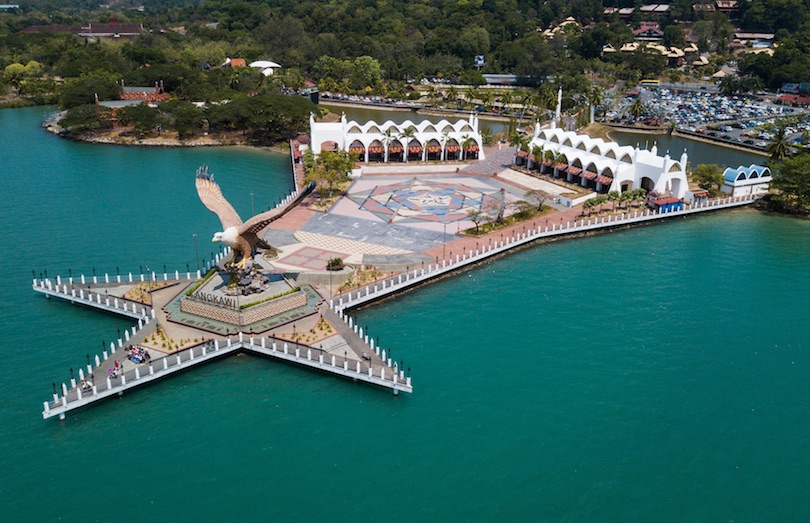 attractions in langkawi