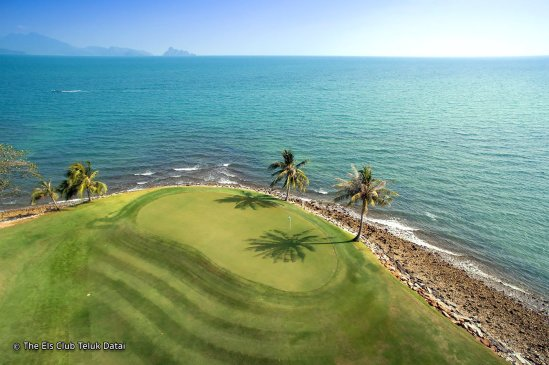 Els Club Teluk Datai Golf Course