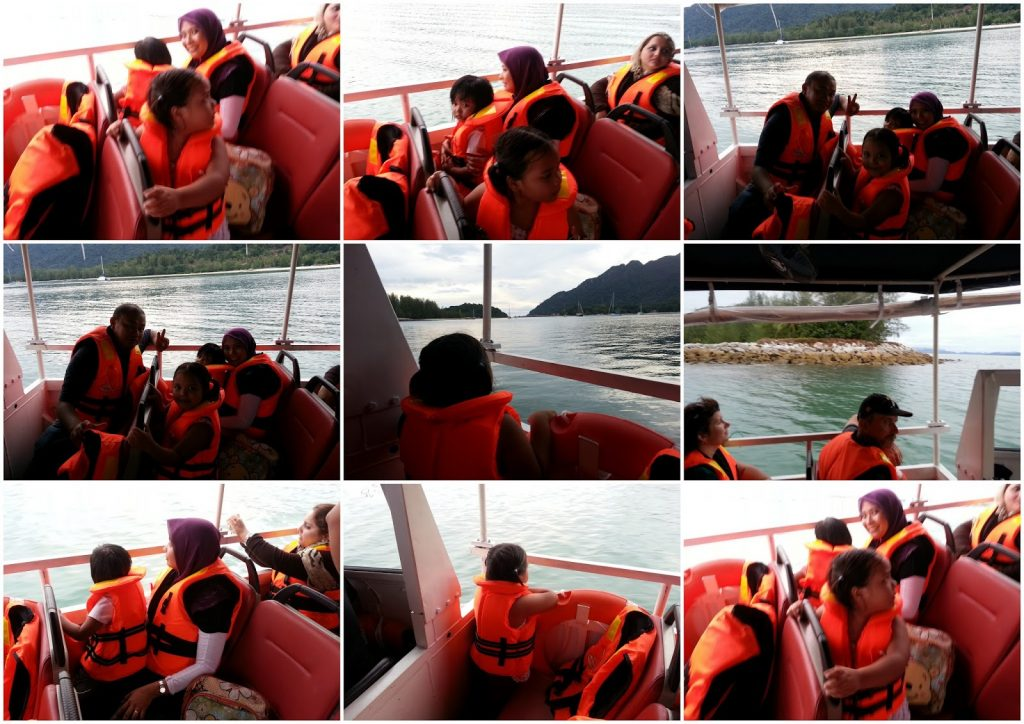 langkawi duck tour