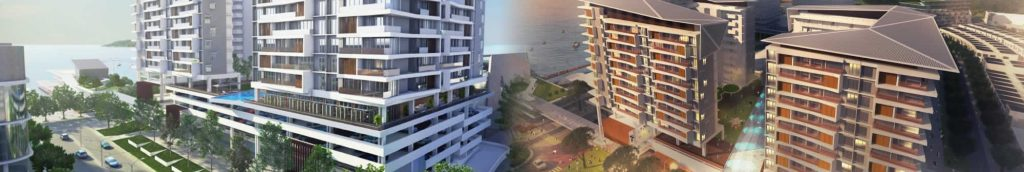d'wharf residence pd waterfront
