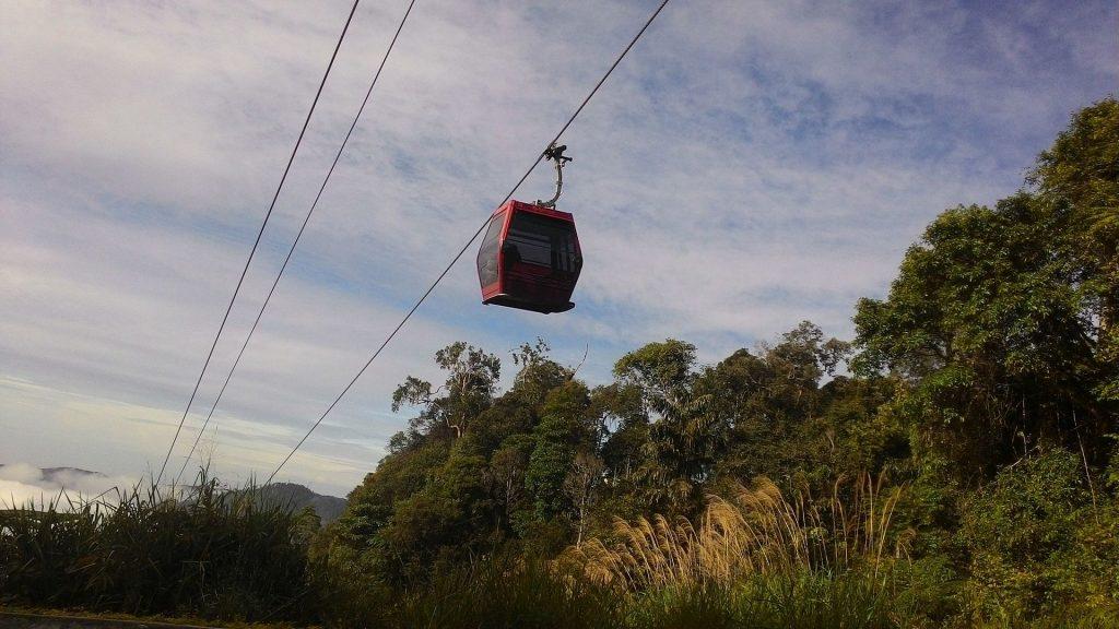 Awana SkyWay Genting Highlands Malaysia