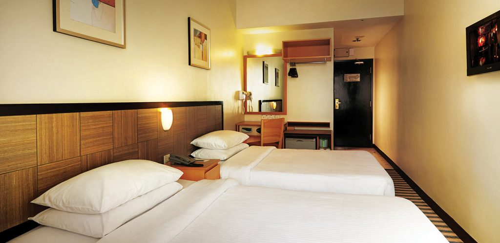 First World Hotel Deluxe Room
