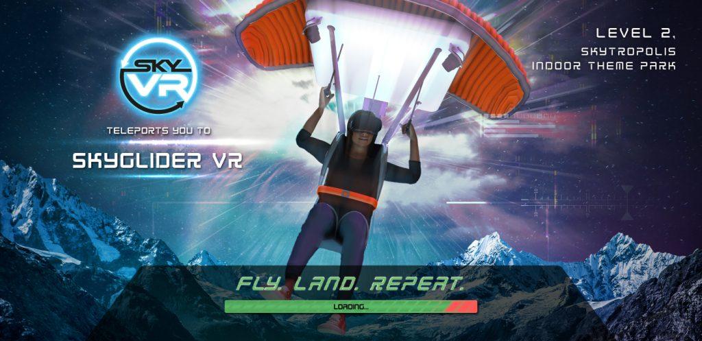 Sky VR Genting Highlands World Best Virtual Games