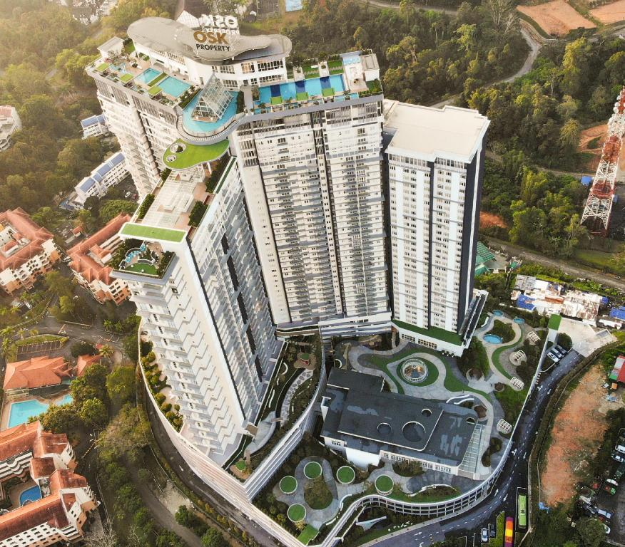 Swiss-Garden Hotel & Residences Genting Highlands