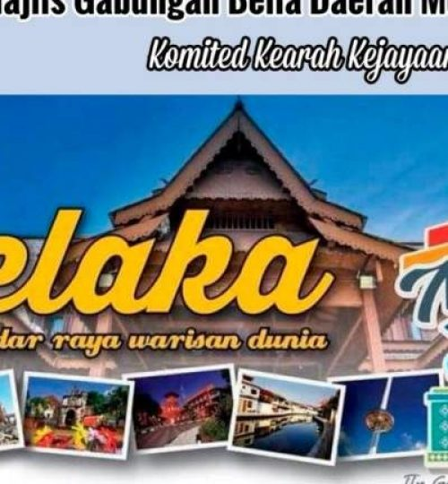 Malacca best destinations in Malaysia